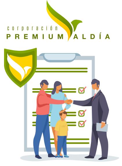 servicios corporación premium